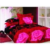 Комплект постельного белья 1,5-спальный Lorenzzo GEMMA 72-207-009