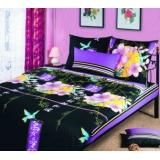 Комплект постельного белья 2х-спальный Lorenzzo HARMONY 72-191-021