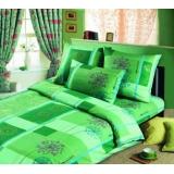 Комплект постельного белья 1,5-спальный Lorenzzo IKEBANA 72-191-037