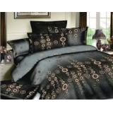 Комплект постельного белья 1,5-спальный Lorenzzo INFINTO 72-207-034