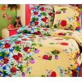 Комплект постельного белья 1,5-спальный Lorenzzo LADY BERD 72-191-026