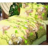 Комплект постельного белья 1,5-спальный Lorenzzo MAGNOLIA 72-191-034