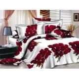 Комплект постельного белья 1,5-спальный Lorenzzo MANIYA 72-207-029
