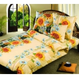 Комплект постельного белья 1,5-спальный Lorenzzo MIDDAY 72-191-033