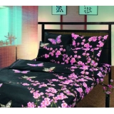 Комплект постельного белья 1,5-спальный Lorenzzo ORIENTAL CHERRY 72-191-031
