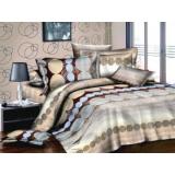 Комплект постельного белья 2х-спальный Lorenzzo OTTO 72-207-045