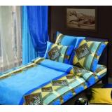 Комплект постельного белья 1,5-спальный Lorenzzo PHAETON 72-191-036