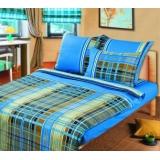 Комплект постельного белья 2х-спальный Lorenzzo SCOTISH 72-191-017