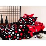 Комплект постельного белья 1,5-спальный Lorenzzo ZAFIRO 72-207-008