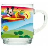 Кружка Luminarc Disney Mickey Mouse E-9115