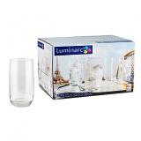 Набор стаканов Luminarc French Brasserie G-6412