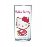 Стакан Luminarc Hello Kitty Sweet Pink H-5481