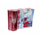 Набор бокалов для шампанского Luminarc Imperator E-5180