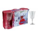 Набор бокалов для вина Luminarc Imperator E-5186