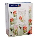 Набор для напитков Luminarc Iris G-4888