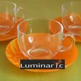 Сервиз чайный Luminarc Lily Flower G-2288