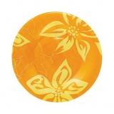 Тарелка десертная Luminarc Lily Flower H-4245