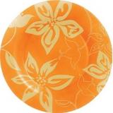 Тарелка обеденная Luminarc Lily Flower H-4264