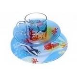 Детский набор Luminarc Nemo C-6877