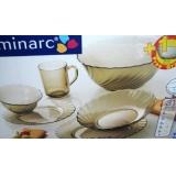 Сервиз столовый Luminarc Ocean Fume G-4175
