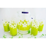 Набор для напитков Luminarc Pimprenelle Anis D-2055