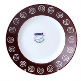 Тарелка десертная Luminarc Sirocco Brown H-4884
