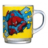Кружка Luminarc Spiderman Comic Book H-4350