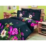 Комплект постельного белья 1,5-спальный Ozdilek BLOOM 72-138-096