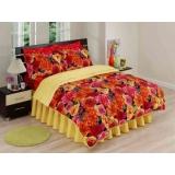 Комплект постельного белья 1,5-спальный Ozdilek MABELLE 72-138-138