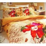 Комплект постельного белья 1,5-спальный Ozdilek OTANTIK 72-138-001
