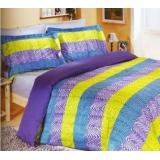 Комплект постельного белья 2х-спальный Ozdilek RITIM 72-138-028