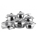 Набор посуды Vinzer Harmony 89037