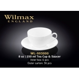 Чашка для чая Wilmax WL-993000