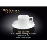 Чашка для чая Wilmax WL-993003