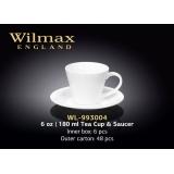 Чашка для чая Wilmax WL-993004