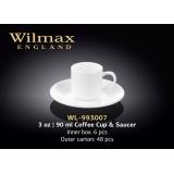 Чашка для кофе Wilmax WL-993007