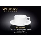 Чашка для чая Wilmax WL-993008