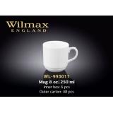 Кружка Wilmax WL-993017