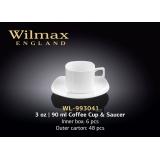 Чашка для кофе Wilmax WL-993041