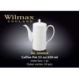 Кофейник Wilmax WL-994008