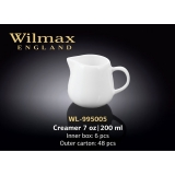 Молочник  Wilmax WL-995005