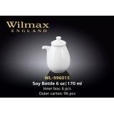 Бутылка для соуса  Wilmax WL-996015