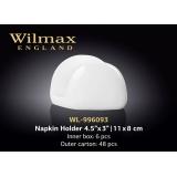 Подставка для салфеток Wilmax WL-996093
