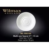 Блюдце  Wilmax WL-996100