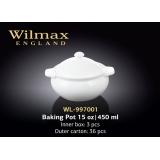 Горшочек для запекания Wilmax WL-997001