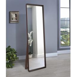 Напольное зеркало, венге 1900 х 600 мм