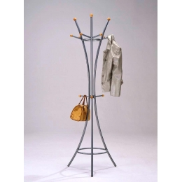 Вешалка напольная для одежды 4119-S