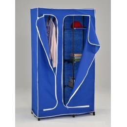 Шкаф гардероб сборный DA CH-4841