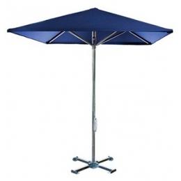 Зонт садовый квадратный, диаметр 2 м (Barselona)