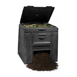 Компостер Keter E-Composter без основы (дна) 470л